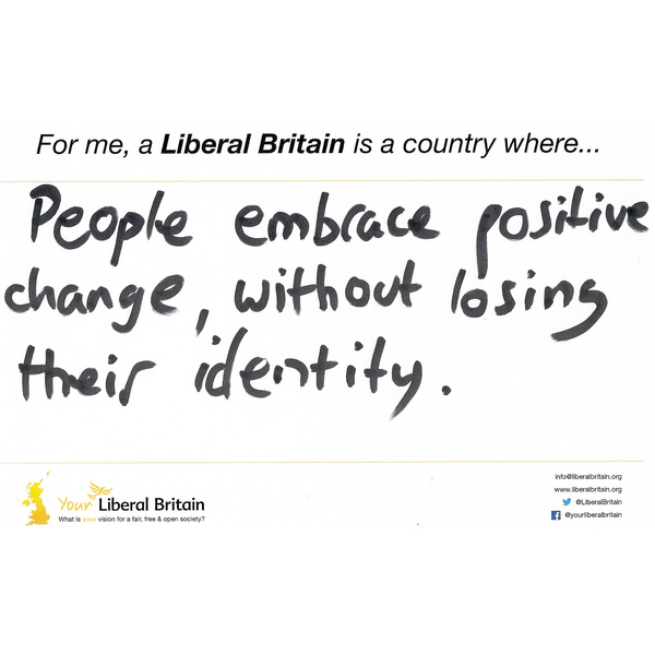 Your Liberal Britain - card 2