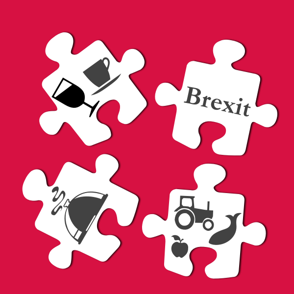 Food, Drink and Brexit