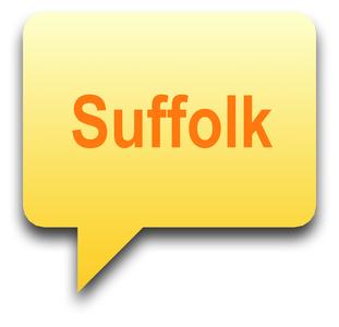 Suffolk conversation topics