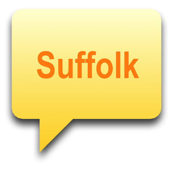 Suffolk conversation topics