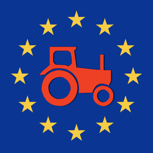 EU and UK Farming