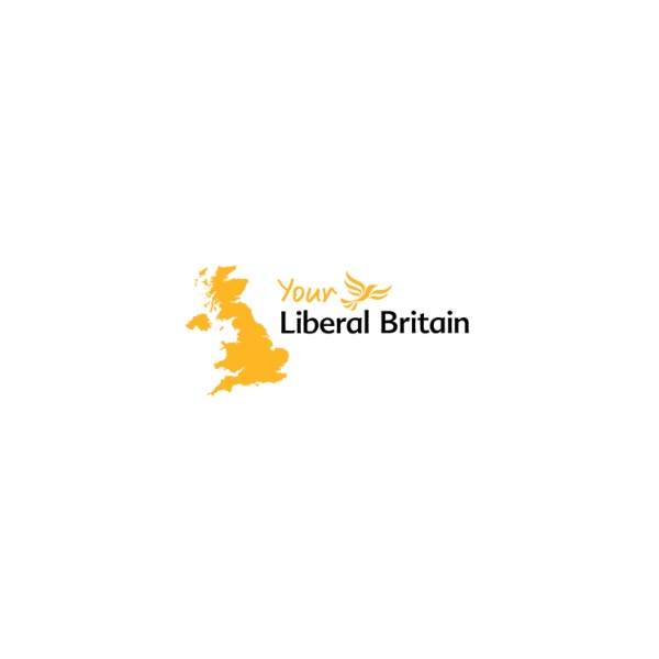 Your Liberal Britain logo