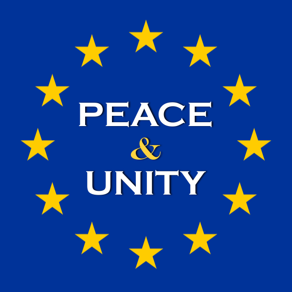 Europe Day in the EU - a celebration of peace & unity