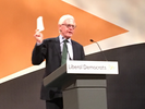 Norman Lamb at LD Conference 2017