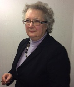 Helen Korfanty, Lib Dem candidate for Suffolk Police & Crime Commissioner