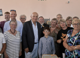 VC with LDs in Felixstowe ()