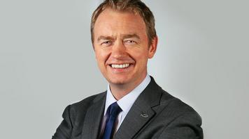 Tim Farron 2016