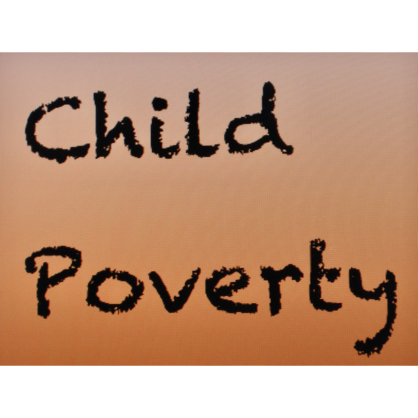 CHILD POVERTY ORANGE