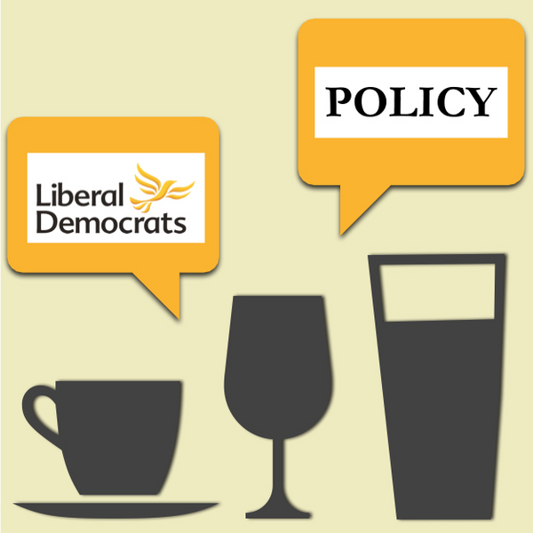 Suffolk Coastal Lib Dems - Pub & Policy events