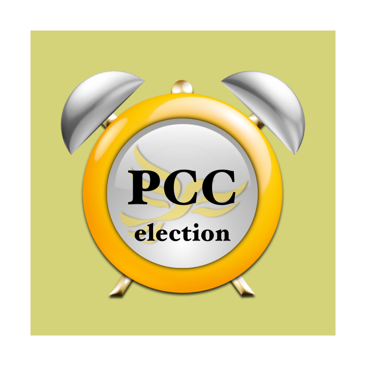 PCC election is tomorrow - don't forget