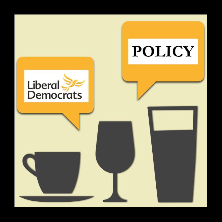 Suffolk Coastal Lib Dems - Pub & Policy events