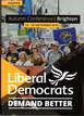 2018 Conference cover
