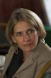 Councillor Wera Hobhouse praises the environment department.
