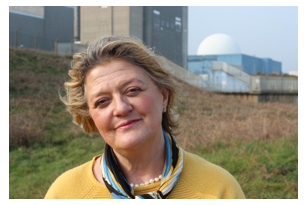 Julia Ewart (EAST Suffolk Lib Dems)