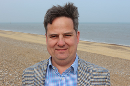 James Sandwich (EAST Suffolk Lib Dems)