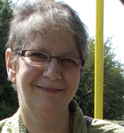 Sarah Hunt (East Suffolk Lib Dems)