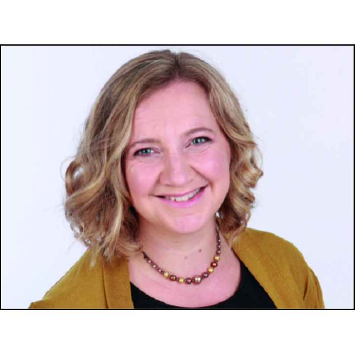 Lucy Nethsingha MEP