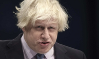 Boris Johnson demeans the office he holds