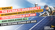 Tackle the Climate Emergency