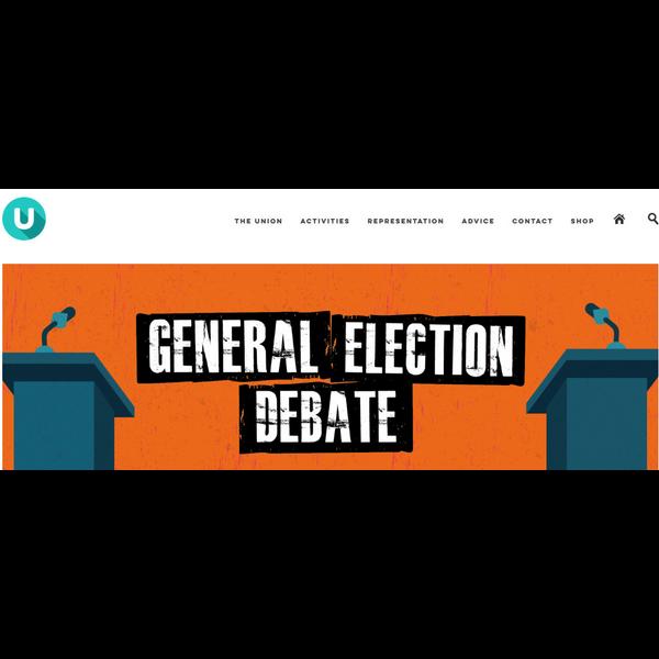 UCA GE Debate 1