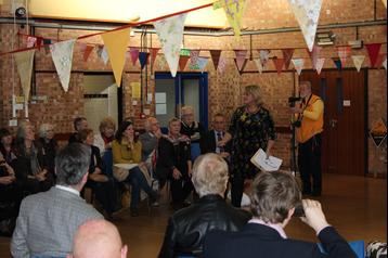 SUFFOLK COASTAL ADOPTION 2019 (Lib Dems East Suffolk)