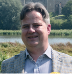 JAMES SANDBACH ESLD (EAST SUFFOLK Lib Dems)