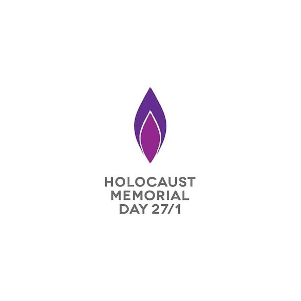 Holocaust Mem Day