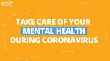 Coronavirus Mental Health