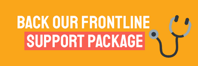 Back Our Frontline Support Package (Liberal Democrats)