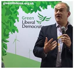 Ed Davey MP (Graham Neale)