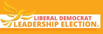 Liberal Democrat Leadership Election
