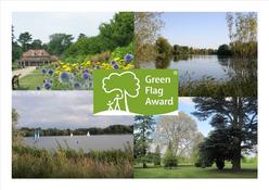 Green Falg Awards 2020