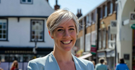 Daisy Cooper MP Deputy Leader of Lib Dems