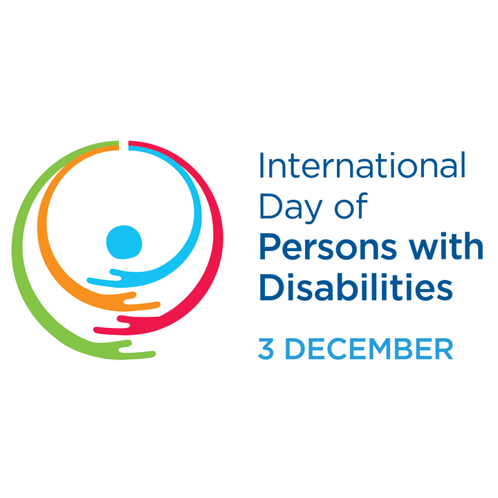 UN.ORG Int Day for People with Disabilities